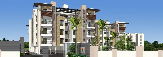 Jains Pebble Brook Phase II Thoraipakkam Chennai 7078