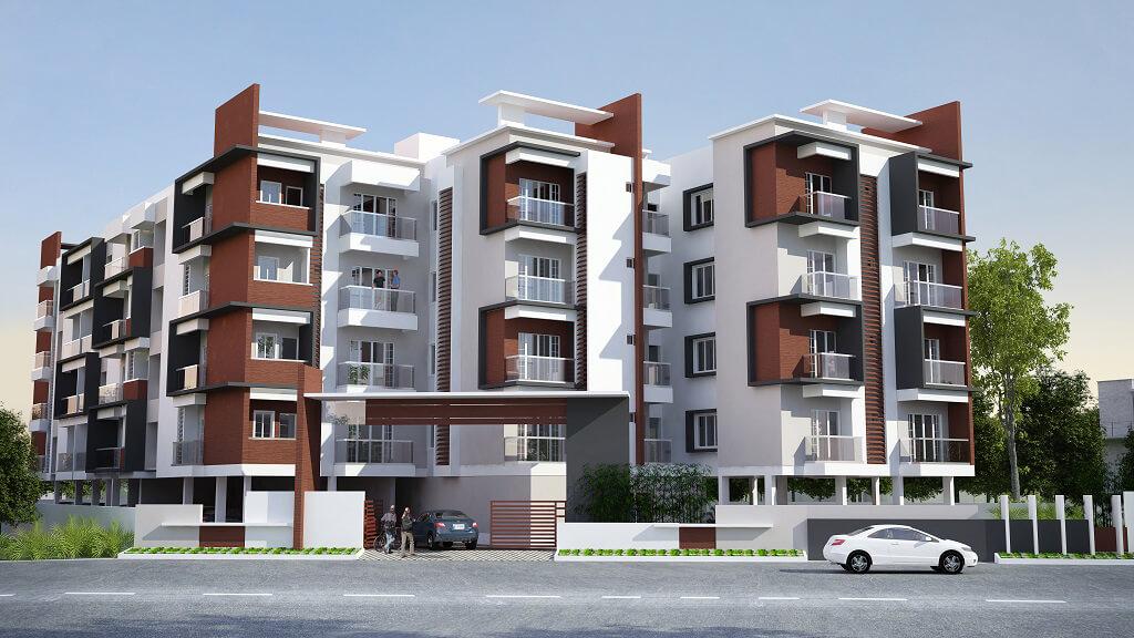 P dot G  Crescent Park Pallavaram Chennai 7108