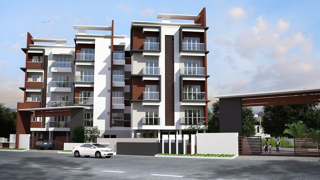 P dot G  Crescent Park Pallavaram Chennai 7109