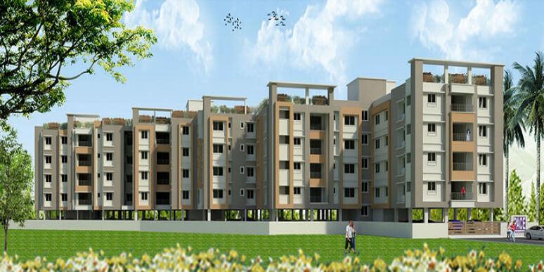 Pace Park Lane Anna Nagar West Chennai 7115