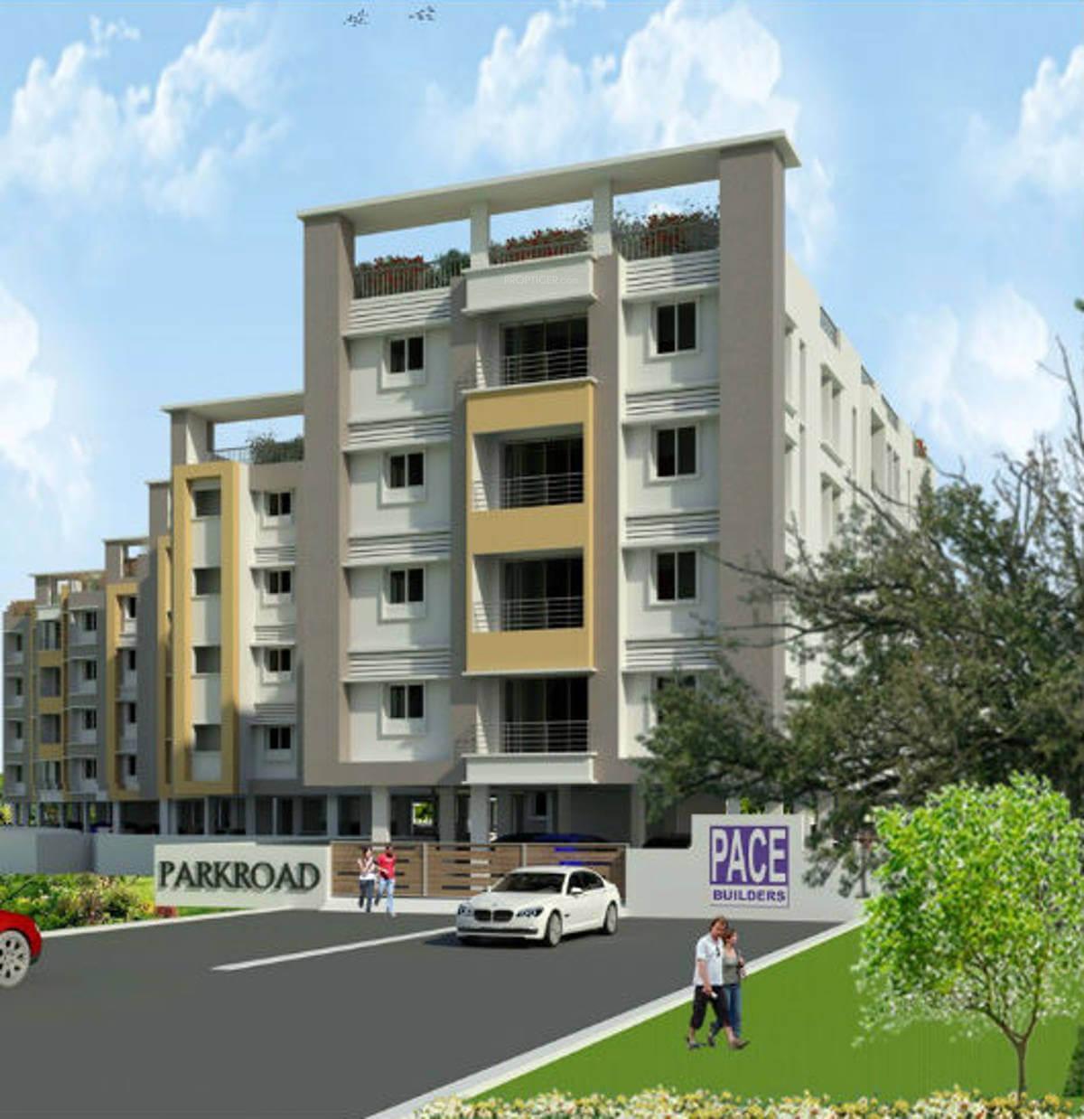 Pace Park Lane Anna Nagar West Chennai 7116