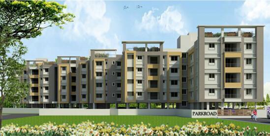 Pace Park Lane Anna Nagar West Chennai 7117