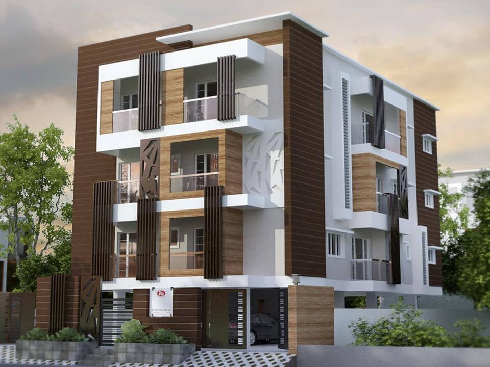 India Jay Sarathy Anna Nagar Chennai 7150