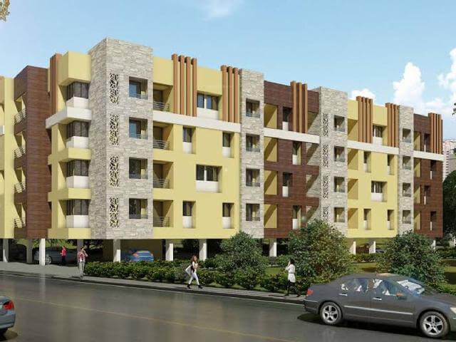 JBM Mahi Urappakkam Chennai 7163