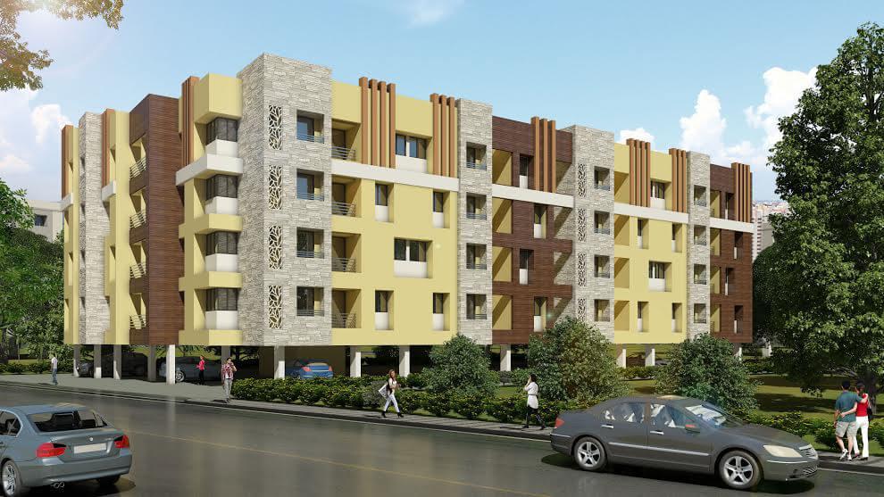 JBM Mahi Urappakkam Chennai 7165