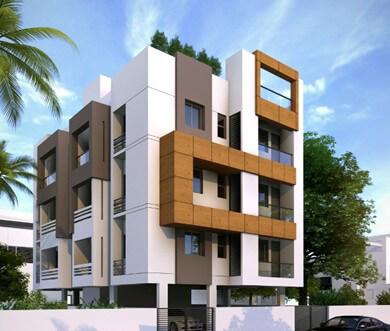 India Kasturi Anna Nagar Chennai 7183