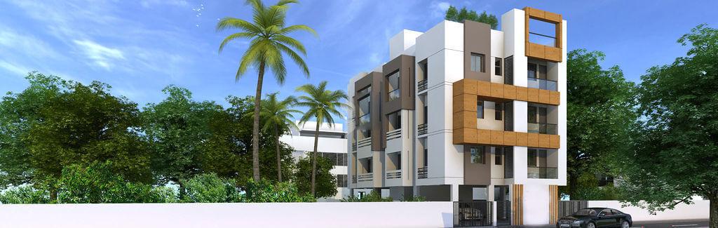 India Kasturi Anna Nagar Chennai 7184
