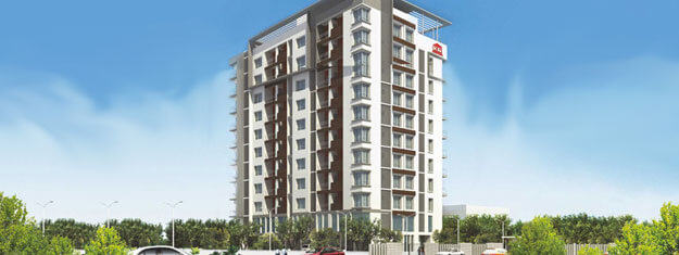 KG Chandra Vista OMR Chennai 7191