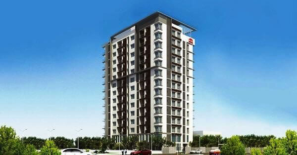 KG Chandra Vista OMR Chennai 7192