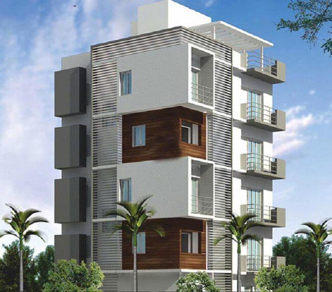 KG Chandra Vista OMR Chennai 7194