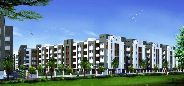 KG Earth Homes OMR Chennai 7195