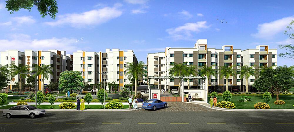 KG Earth Homes OMR Chennai 7199