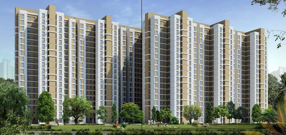 Arihant North Town Teynampet Chennai 7209