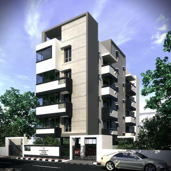 India Komalezham Anna Nagar Chennai 7232
