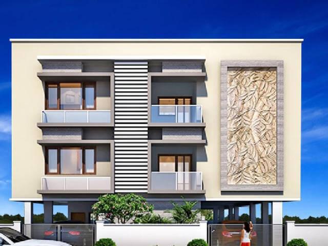 Kgeyes Madipakkam-280 Madipakkam Chennai 7233