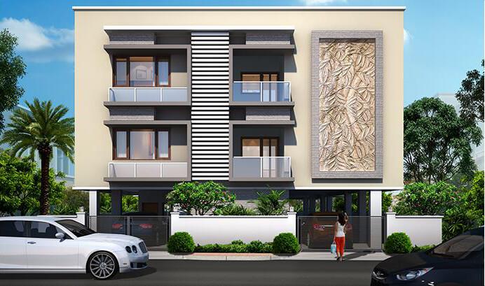 Kgeyes Madipakkam-280 Madipakkam Chennai 7234