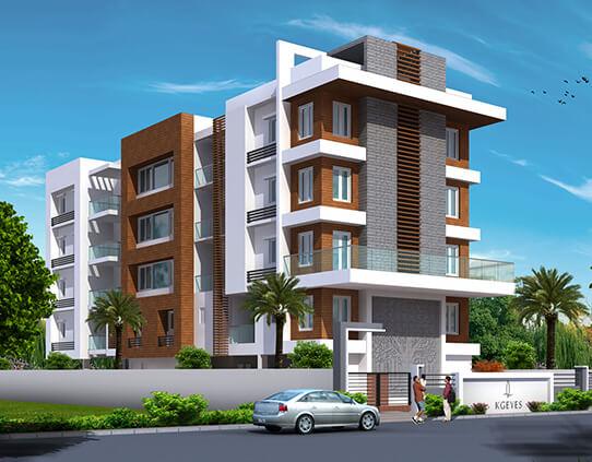 Kgeyes R.A Puram RA Puram Chennai 7255