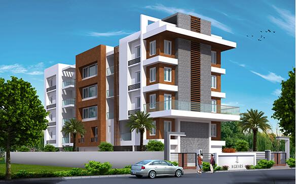 Kgeyes R.A Puram RA Puram Chennai 7256