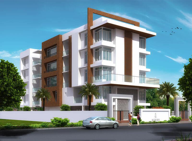 Kgeyes R.A Puram RA Puram Chennai 7257