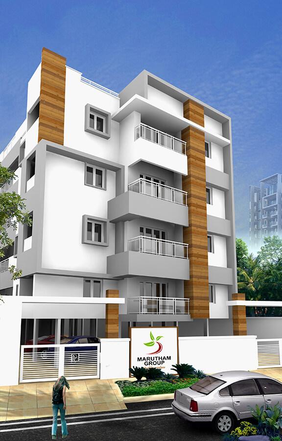 Marutham Hillside Chettipunniyam Chennai 7324