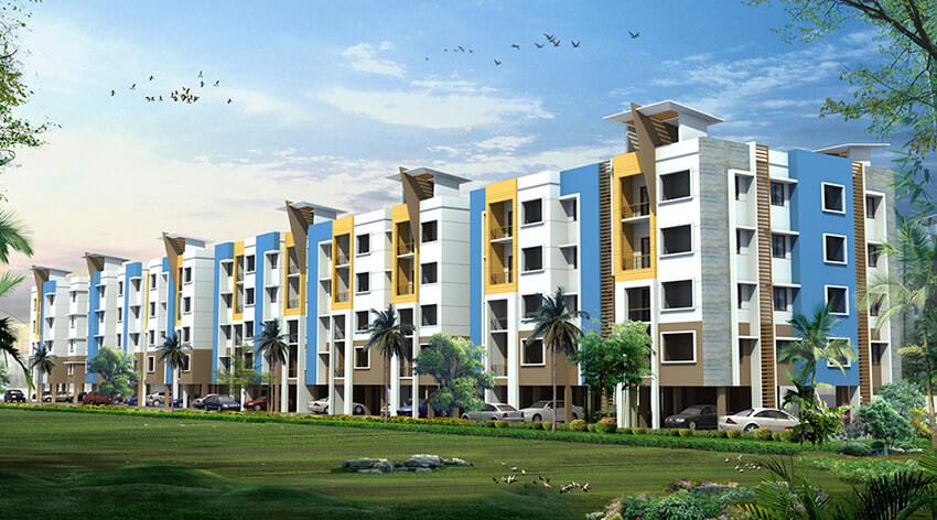 Marutham Royalwoods Urappakkam Chennai 7329