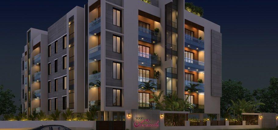 Voora Saraswathi Thiyagaraya Nagar Chennai 7333