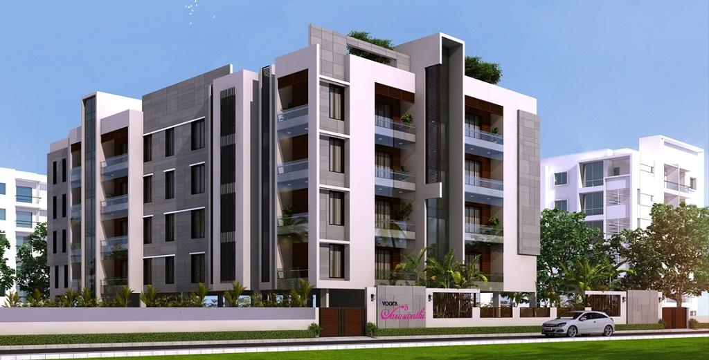 Voora Saraswathi Thiyagaraya Nagar Chennai 7334