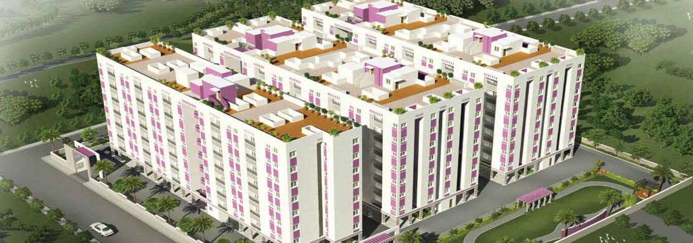 Muktha Triveni Tiruverkadu Chennai 7338