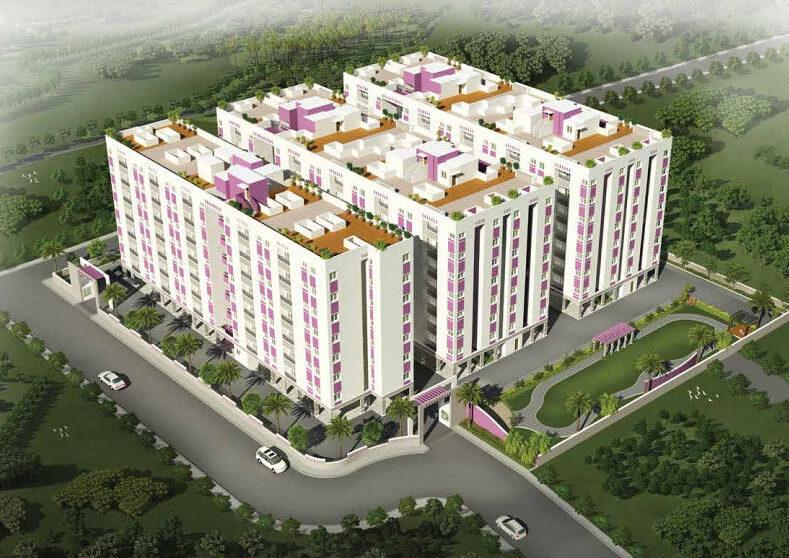 Muktha Triveni Tiruverkadu Chennai 7339