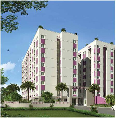 Muktha Triveni Tiruverkadu Chennai 7340