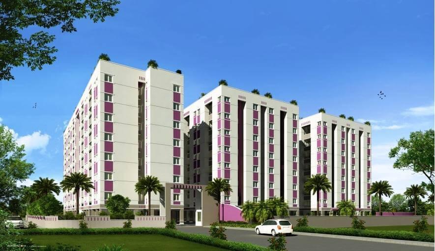 Muktha Triveni Tiruverkadu Chennai 7342