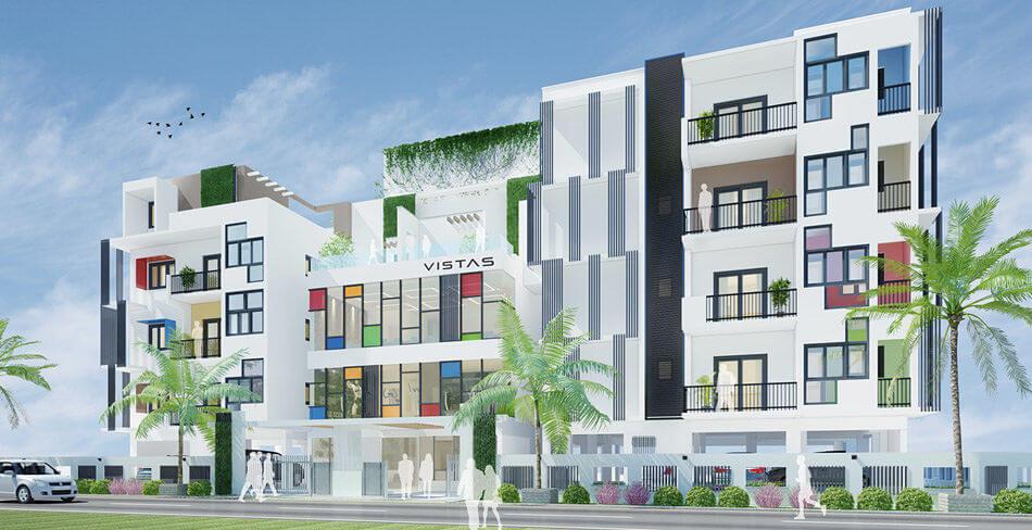 Natwest  Vistas Velacheri Chennai 7347