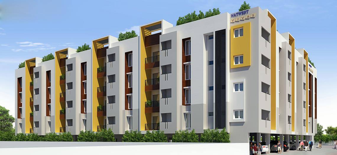 Natwest Vivas Singaperumal koil Chennai 7348