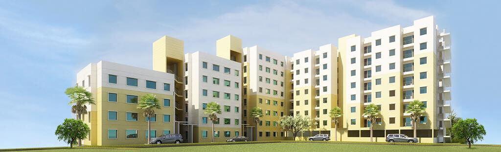 Mahindra Lifespaces Nova Mahindra World City Chennai 7393