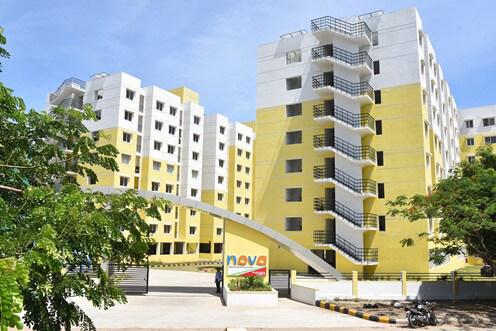Mahindra Lifespaces Nova Mahindra World City Chennai 7394