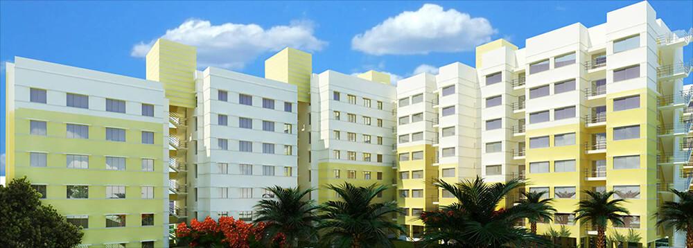 Mahindra Lifespaces Nova Mahindra World City Chennai 7395