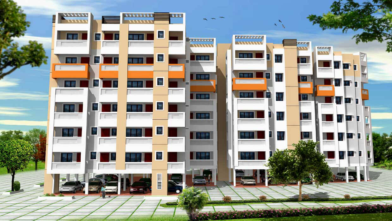 Pace Adarsa Tambaram Chennai 7415