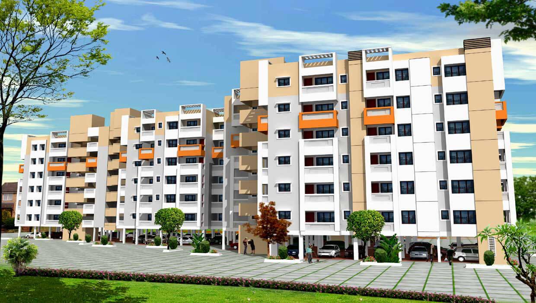 Pace Adarsa Tambaram Chennai 7416