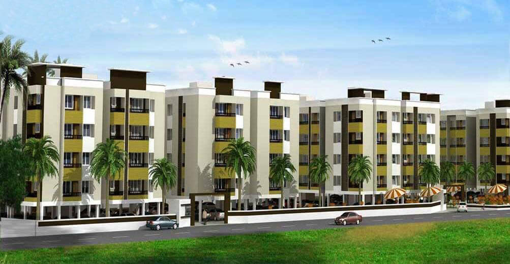 Pace Anusa Tambaram Chennai 7418