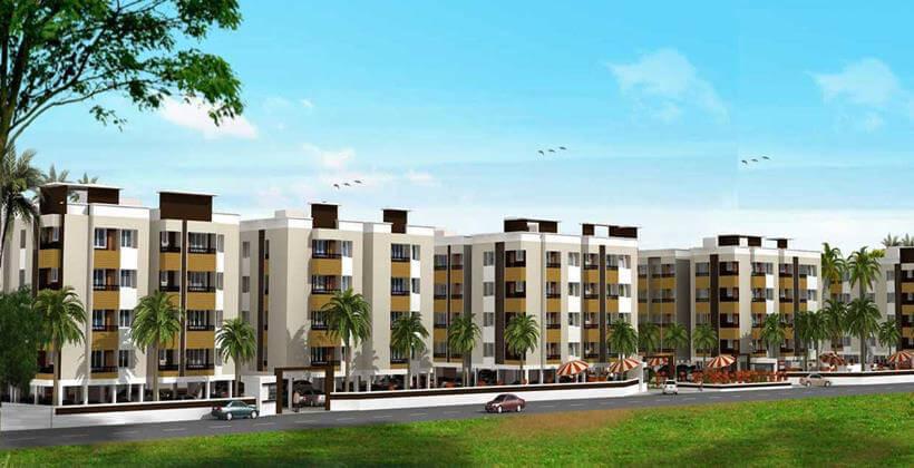 Pace Anusa Tambaram Chennai 7419