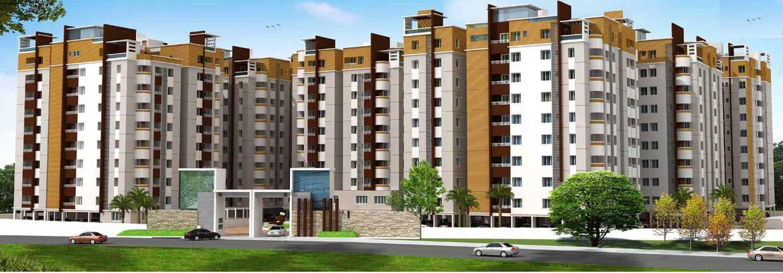 Pace Prana Anna Nagar West Chennai 7421