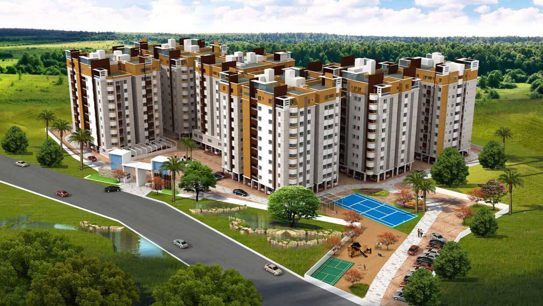 Pace Prana Anna Nagar West Chennai 7422