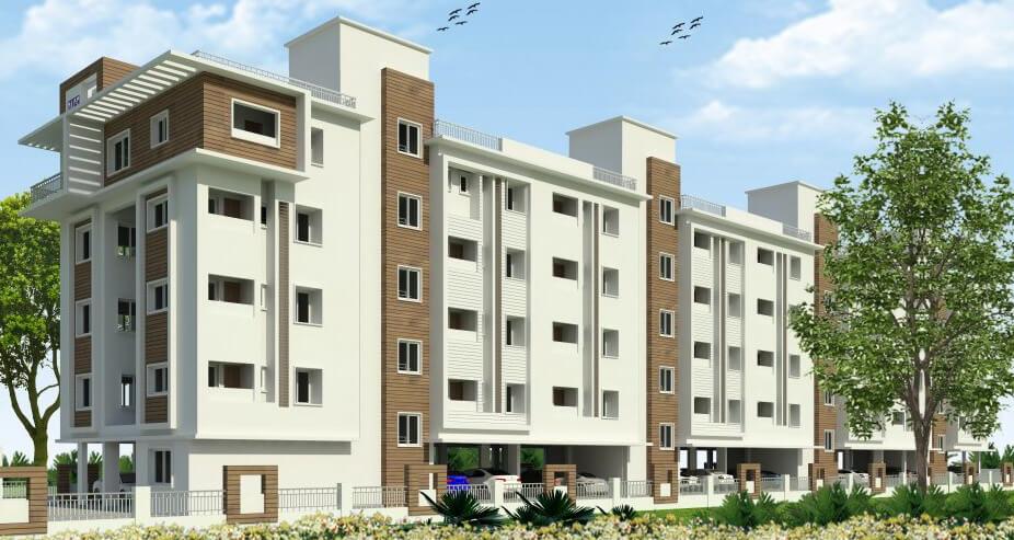 Pace Sunshine Anna Nagar Chennai 7423
