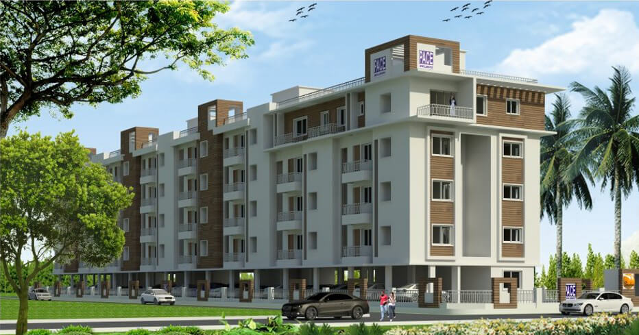Pace Sunshine Anna Nagar Chennai 7424