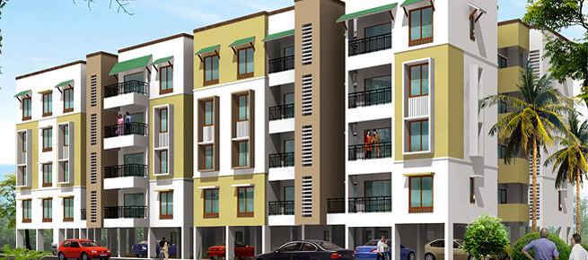 Plaza Pristine Acres Phase II Perumbakkam Chennai 7436