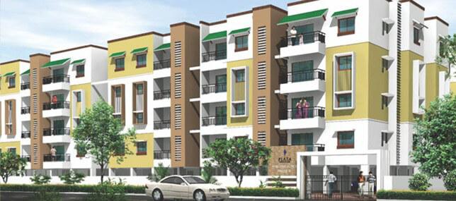 Plaza Pristine Acres Phase II Perumbakkam Chennai 7437