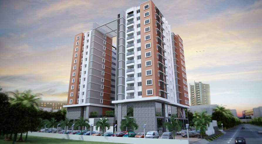 Plaza Tranquil Square Kovilambakkam Chennai 7442