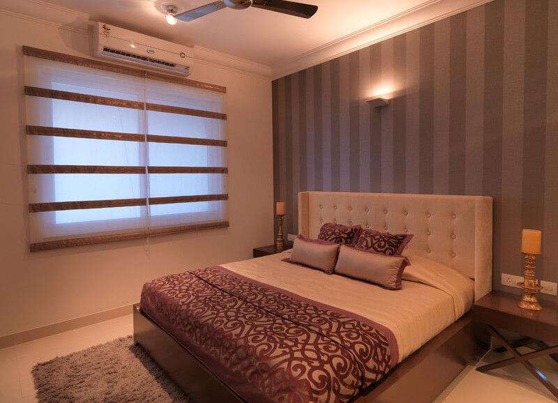 Prestige Bella Vista Porur Chennai 7463