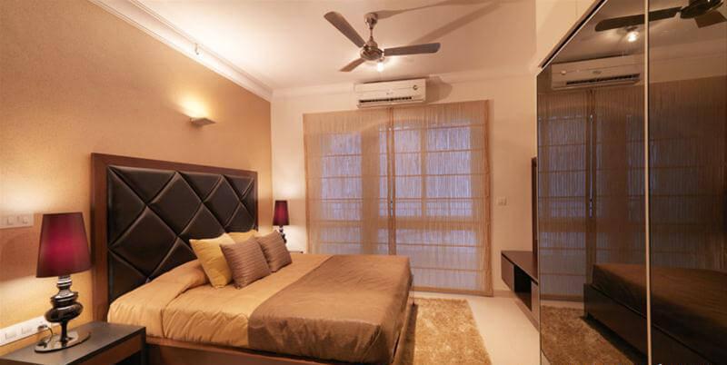 Prestige Bella Vista Porur Chennai 7465