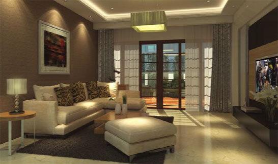 Prestige Silver Springs Sholinganallur Chennai 7480